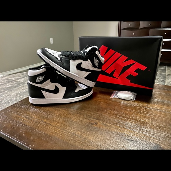 Jordan Shoes | Air Jordan Blackwhite